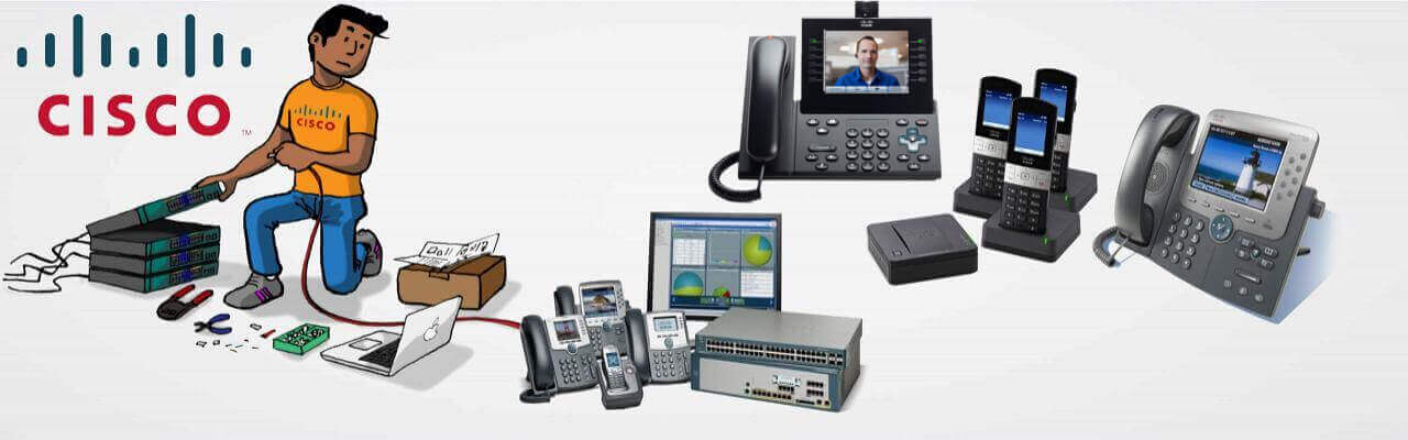 Cisco Telephone System Dubai