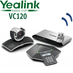 Yealink VC120 Dubai Video
