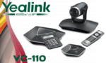 Yealink VC110 Video Conference End Point